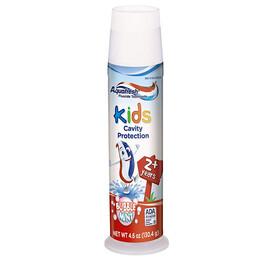 aquafresh-kids